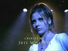 Happy 15th Anniversary Buffy The Vampire Slayer!!! Man.....has it really been that long?!?