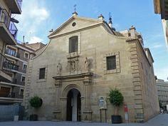 Iglesia Parroquial de San Miguel, Murcia