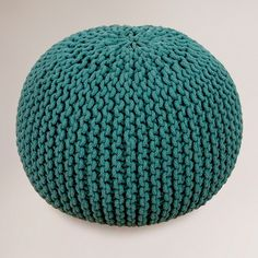 Lovely etc.: The search for an inexpensive floor pouf