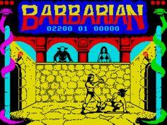 Barbarian... gran joc!
