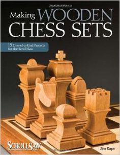 Resultado de imagen para intarsia chess