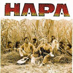 I am listening now. Ka Uluwehi O Ke Kai by Hapa  in Hapa