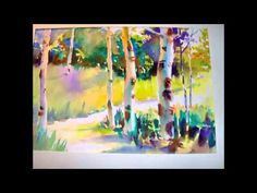 Water color workshop oct 2010 - YouTube
