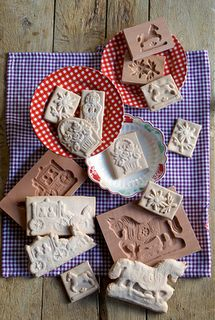 Springerle, Christmas, cookies, Plaetzchen, German cookies