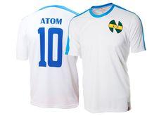 Camiseta Oliver Atom primera temporada 0