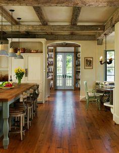 Mediterranean House Styles & Design