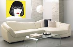 'Sonia', Simply Style colection, Art-Cassini