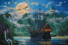 canon+Kinkade+Disney+50th+Moonrise_Over_Pirates_Cove_.jpg (320×211)