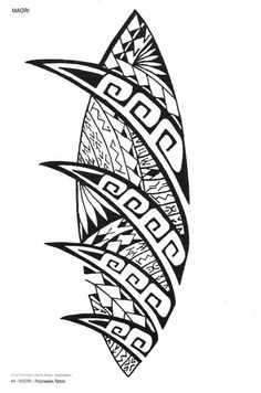Maori vol.1 | 79 photos | VK Tiki Tattoo, Hawaiianisches Tattoo, Surf Tattoo, Arm Band Tattoo, Polynesian Tattoo Designs, Maori Tattoo Designs, Tattoo Sleeve Designs, Tribal Sleeve Tattoos, Leg Tattoos