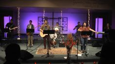 Life Pacific College Worship Band at Westminster Foursquare Church ...