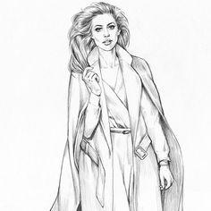 Ideas Fashion Art Illustration Blonde For 2019 Indie Fashion, Fashion Art, Editorial Fashion, Autumn Fashion, Fashion Figure Templates, Fashion Sketches, Fashion Illustrations, Art Sketches, Pool Fashion