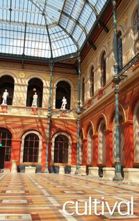 paris Beaux Arts Palais des etudes - C_Elisa Papin. Beaux Arts Architecture, Rue Bonaparte, Beaux Arts Paris, Louvre, Canvas Art, Canvas Prints, Ecole Art, Giclee Print, Fine Art Prints
