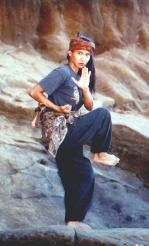 Silat Lima Lama, Material Art, Warrior Within, Y Image, Female Martial Artists, Martial Arts Weapons, Warrior Pose, Dynamic Poses, Meditation Techniques