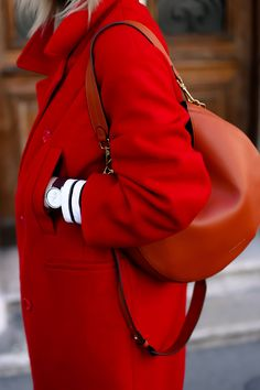 Was ist im Herbst 2018 modern? - Who is Mocca? Fall Fashion Colors, Autumn Fashion 2018, Colorful Fashion, Mode Outfits, Chic Outfits, Fashion Outfits, Womens Fashion, Fashion Tips, Fashion Design