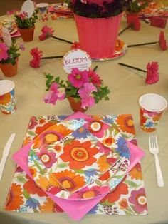 Sweetheart Moments: A Spring Tablescape!!