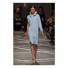 Givenchy Spring 2013 | Runway Photo 2 via Polyvore