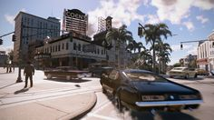 Mafia III on Xbox One X supports full resolution and features HDR rendering. brute force, blazing guns or stalk-and-kill tactics, to tear down the Italian Mafia. Vietnam Veterans, Grand Theft Auto, Studio Hangar, Mafia 3 Game, Gta, Lincoln Clay, Take Two Interactive, Gaming, Videogames