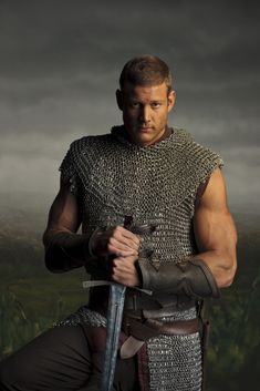 Percival. My backup bodyguard if something happens to Clay Matthews
