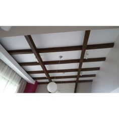 With the help of the VENGE decorative beams, you would very easily be able to recreate a multitude of provincial or ethnographic styles by translating the .