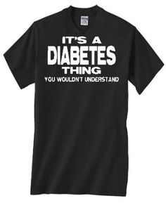 It's a Diabetes THING!  For my courageous daughter.