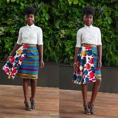 Last year welisted50 Fabulous Modern Ways to Wear African Fabric. The article was a huge hit, and since then,some readers have asked where to purchase such fashion pieces. Well, we are backto…