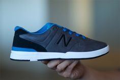 These. Are. Hell. A. Fresh.     I NEED these in my life..... Mike West Introduces New Balance Numeric