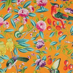 Serendip Fabric - Manuel Canovas Design Library