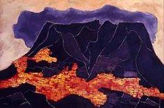 Oswaldo Guayasamin (Ecuadorian, 1919-1999) - Quito (unknown version)