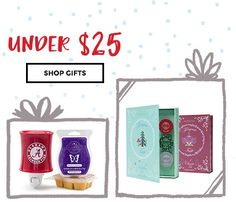 Find the Best Scented Wax & Warmers. Home & Body Products | Shop Scentsy great gifts, holiday shopping, Christmas