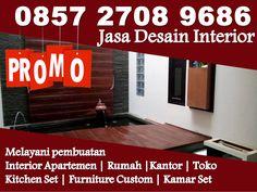 Country Interior Design, Interior Design Studio, Luxury Interior Design, Design Hotel, Apartment Interior Design, Kitchen Interior, Room Interior, Interior And Exterior, Jakarta