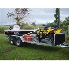 Bikes Boats And Rvs Survival camper trailer boat