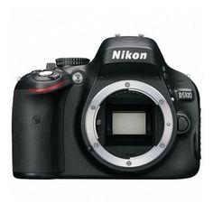Amazon.com: Nikon D5100 Digital SLR Camera Body: Camera & Photo