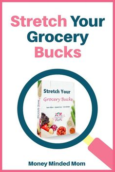If you are looking to save time in the kitchen and money on food, then you are going to want to check out the Stretch Your Grocery Budget Binder. The planner was intentionally designed to help you make the most of your time and money by focusing on key aspects that trip us up. The binder has meal plans that you can use for a family of one, two, four or ten and for a weekly and monthly planning.