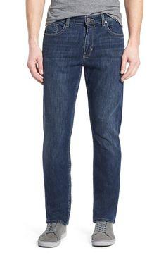 Paige Denim 'Federal' Slim Straight Leg Jeans (Larkin)