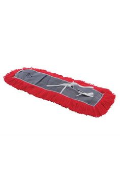 Electrastat Tie-on Cut-end dust mop: Dust mop, Cut-end nylon fibre