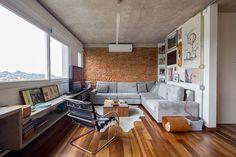 Apartamento Jardins | Nina Morelli, Juliana Bucaretchi e Clarissa Morgenroth | bim.bon