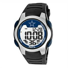 Dallas Cowboys Watch - Mens Training Camp Watch