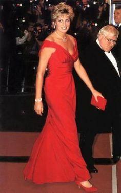 Princess Diana - Photo posted by estrellaromantica