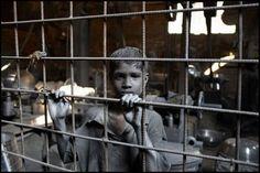 Child Bonded Labor