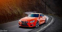 Co powiecie na BMW M6 Gran Coupe od Kelleners Sport (Official) w pomarańczowym kolorze?  Jeśli jesteście na tak, zapraszamy na stronę GranSport - Luxury Tuning & Concierge:  http://gransport.pl/index.php/kelleners/bmw/seria-6-f06-f12-i-f13.html?bmwwersja=170