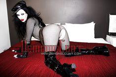 Source: Demoniccunt.com  #demoniccunt #ass #anal #satansnun #sexy #slut #satan #pussy #pornstar #porn #possessed #boots #blasphemy #black metal #boobs #Babes #evilcunt #evil nun #evil porn #evil #nun #nun se Nun, Satan, Black Metal, Boobs, Stockings, Sexy, Fashion, Socks, Moda