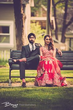 Navraj Rasna | Brampton Indian Sikh Wedding by Banga Studios, Part 2