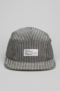 2a28f7a1ae92f Publish Barbier Stripe 5-Panel Hat all of these hats are sooooo cool. 5