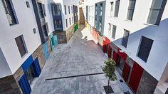 Una docena de artesanos darán vida a una nueva plaza del Centro