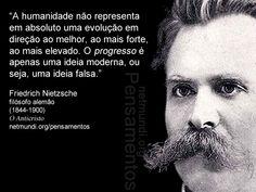 Inocente´s: Friedrich Nietzsche - Frases