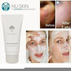 Microdermabrasion is essentially a non-invasive dermatological treatment that gets rid of most of the indications of skin aging. Polishing Peel Nuskin, Bentonite Clay, Dull Skin, Healthy Skin Care, Atkins Diet, Keto, Facial Products, Face, Rid