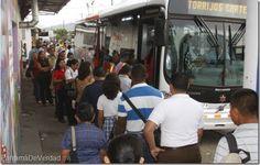 Desembolsarán $133 millones en subsidios a Mi Bus - http://panamadeverdad.com/2014/10/22/desembolsaran-133-millones-en-subsidios-mi-bus/