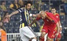 Haberin Ola! | Video Galeri - Fenerbahçe 2-1 Kayserispor Geniş Özet [HD] 28.04.2013 - Spor Toto Süper Lig'in 31. haftasında Fenerbahçe Kayserispor'u geriden gelerek 2-1 mağlup etti ve Galatasaray'ı takibini yedi puanla sürdürdü.