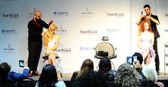 Studio B Hair & Make-up: Confira destaque  na area de Coloração da Hair Bra...