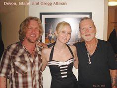 Devon & Gregg Allman